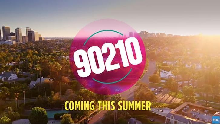 BH90210 será produzido pela CBS Television Studios e pela FOX Entertainment