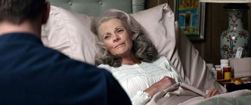 Capitão América - Soldado Invernal - Peggy Carter - CGI
