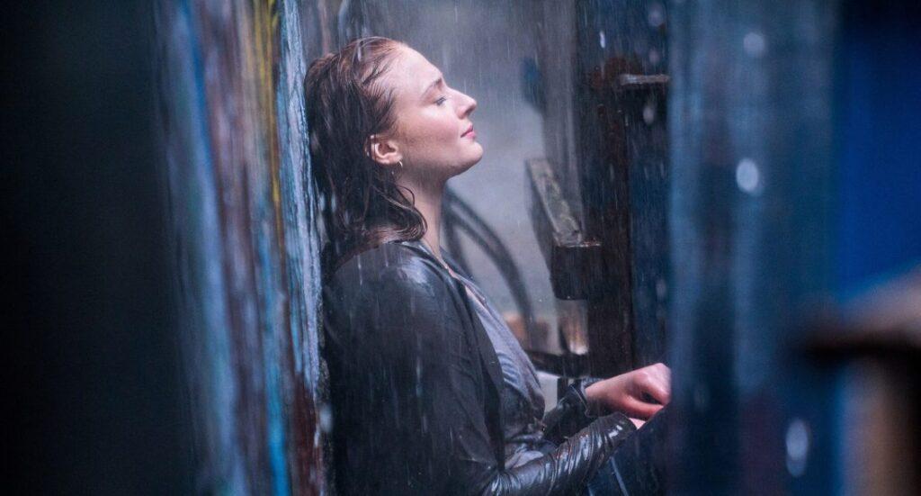 X-Men - Fênix Negra - Sophie Turner como Jean Grey