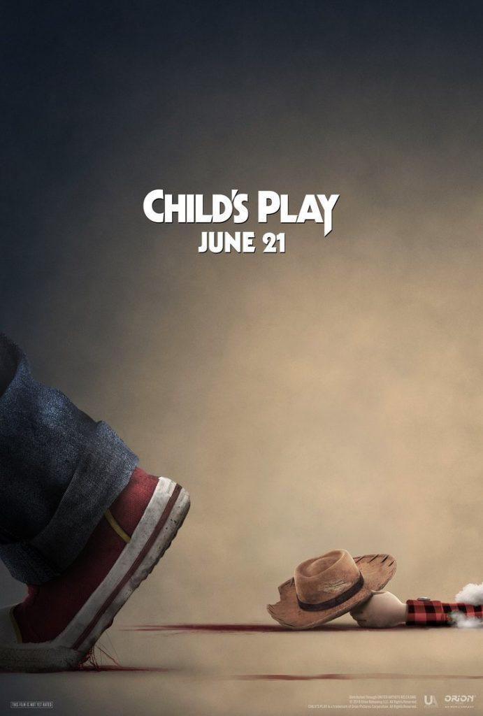 Brinquedo Assassino Reboot - Chucky mata Woody de Toy Story