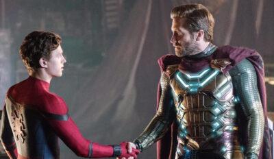 Homem-Aranha: Longe de Casa | Novo trailer dá spoiler de Vingadores Ultimato