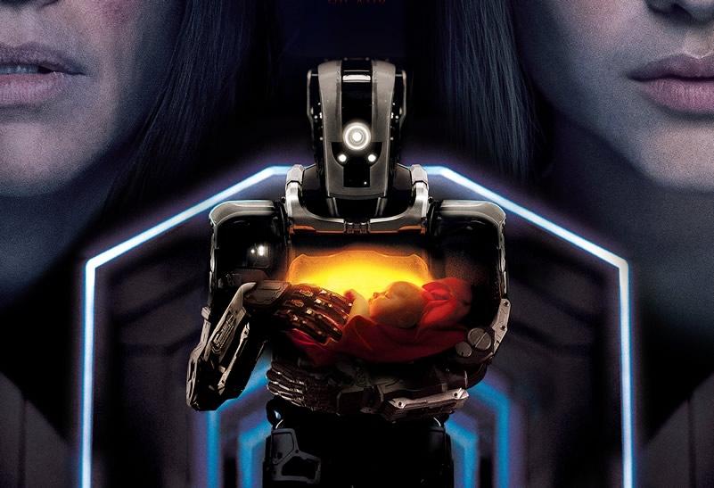 I Am Mother | Netflix libera trailer e poster do seu novo filme de ficção científica com Hilary Swank