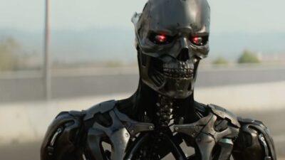 O Exterminador do Futuro: Destino Sombrio | Linda Hamilton e Arnold Schwarzenegger, como Sarah Connor e T-800, estão de volta
