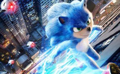 SONIC: O FILME | Após críticas, diretor diz que design do herói será refeito
