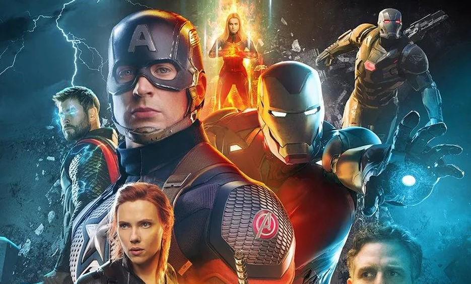 Vingadores Ultimato | Review após assistir pela segunda vez nos cinemas