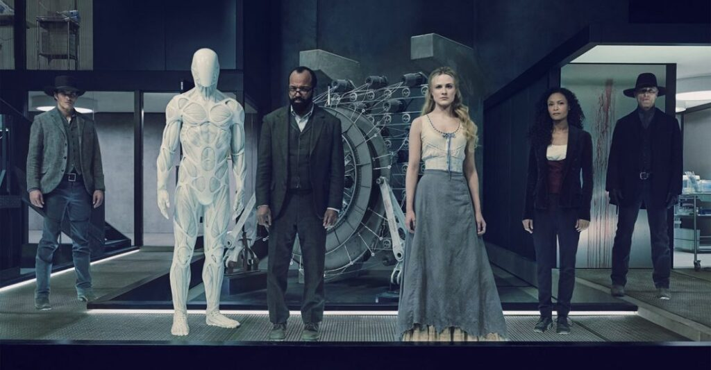 Westworld | HBO libera trailer da terceira temporada em 2020