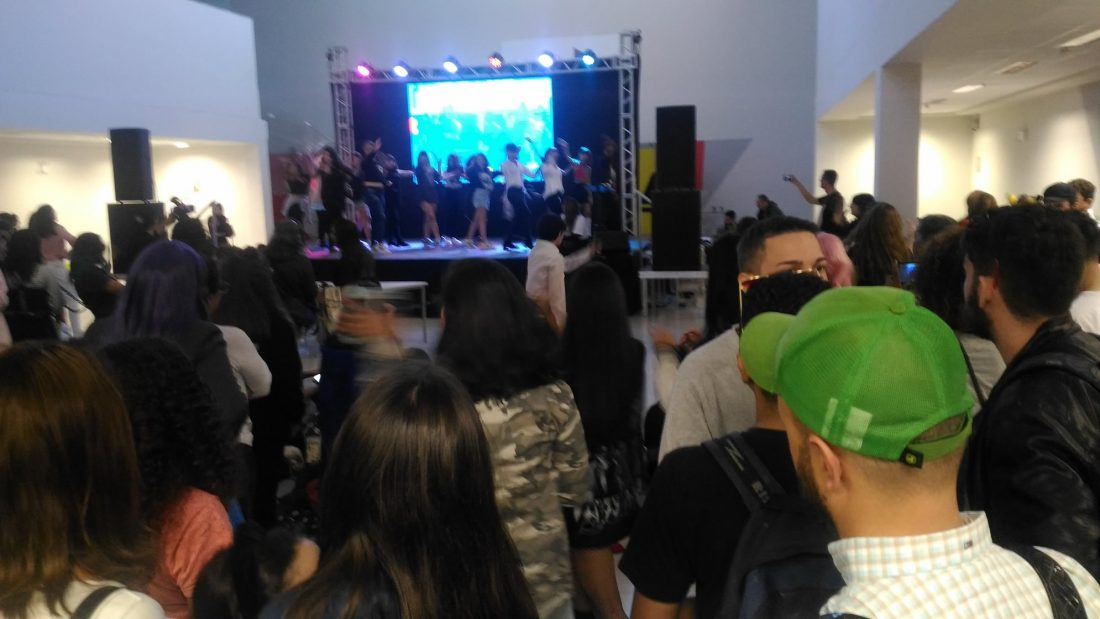 3 Sao Jose Anime Fest 1 - 3º São José Anime Fest