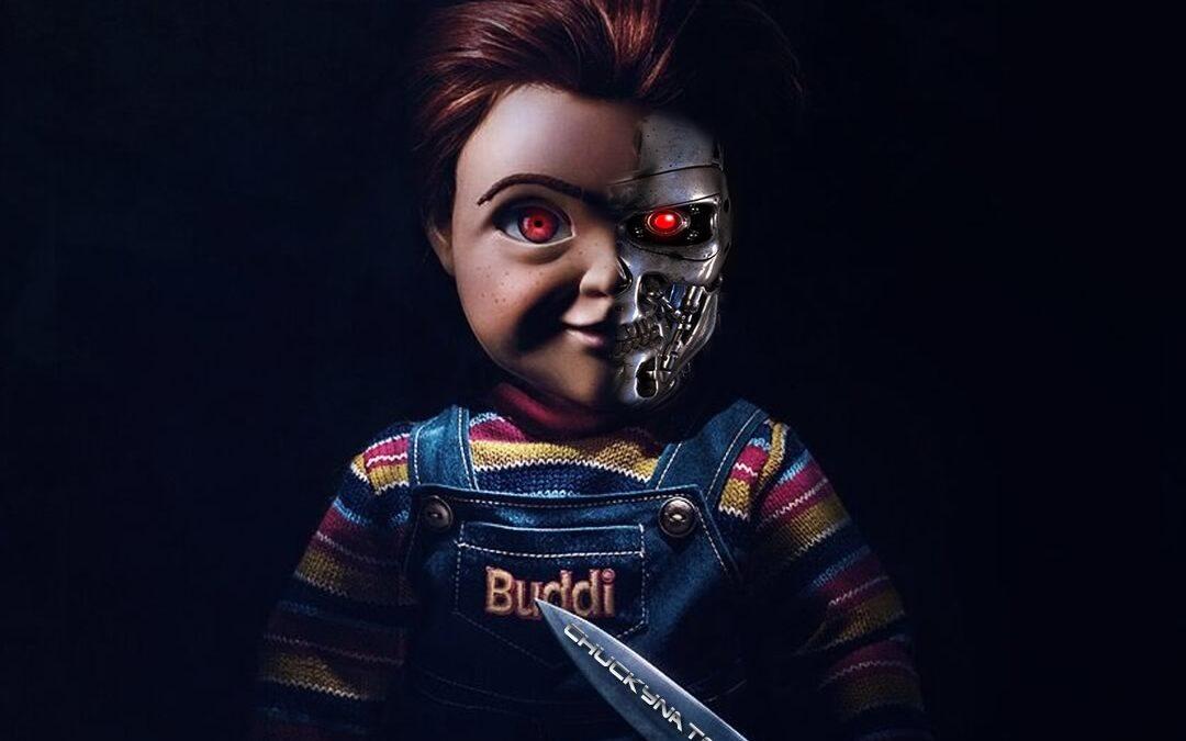 Brinquedo Assassino | Trailer mostra a Inteligência Artificial de Chucky dando defeito
