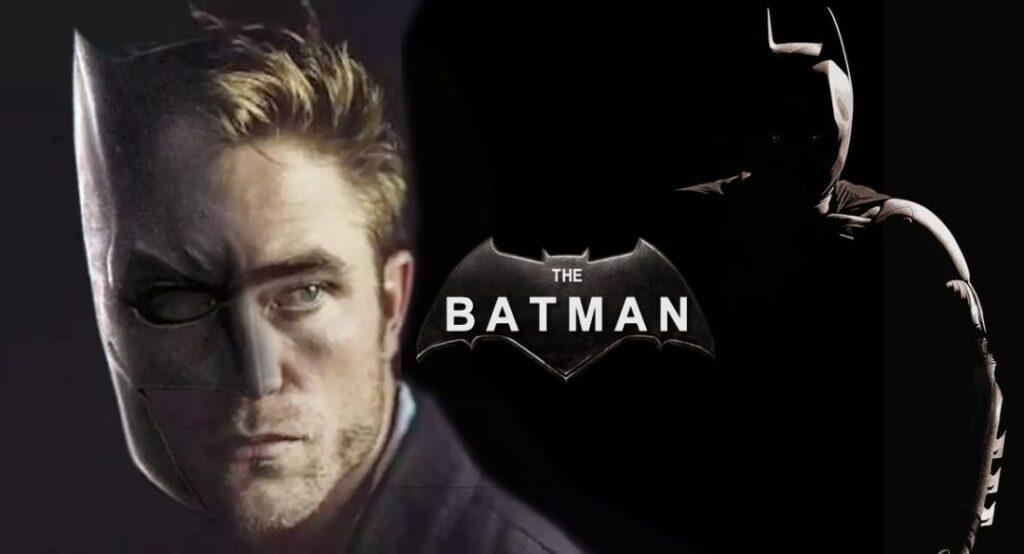 Robert Pattinson The Batman 1024x554 - Robert Pattinson é o novo Batman