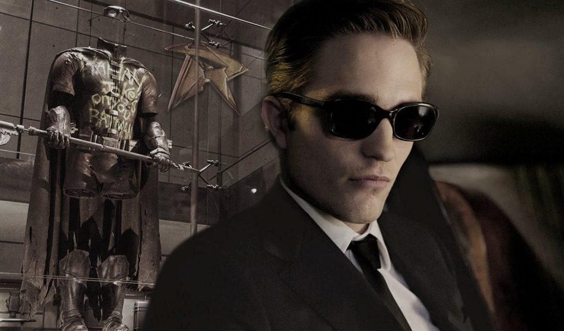 The Batman - Robin pode estar no filme de Matt Reeves