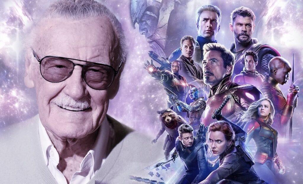 Vingadores Ultimato - Relançamento com homenagem à Stan Lee