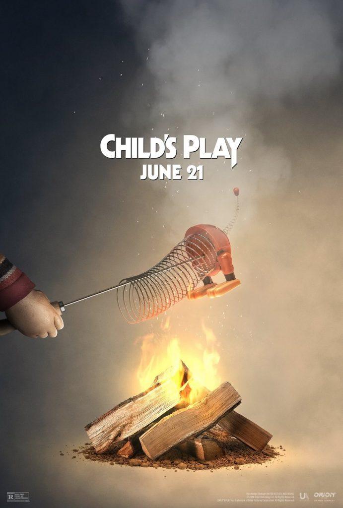 Brinquedo Assassino Reboot - Toy Story Slinky