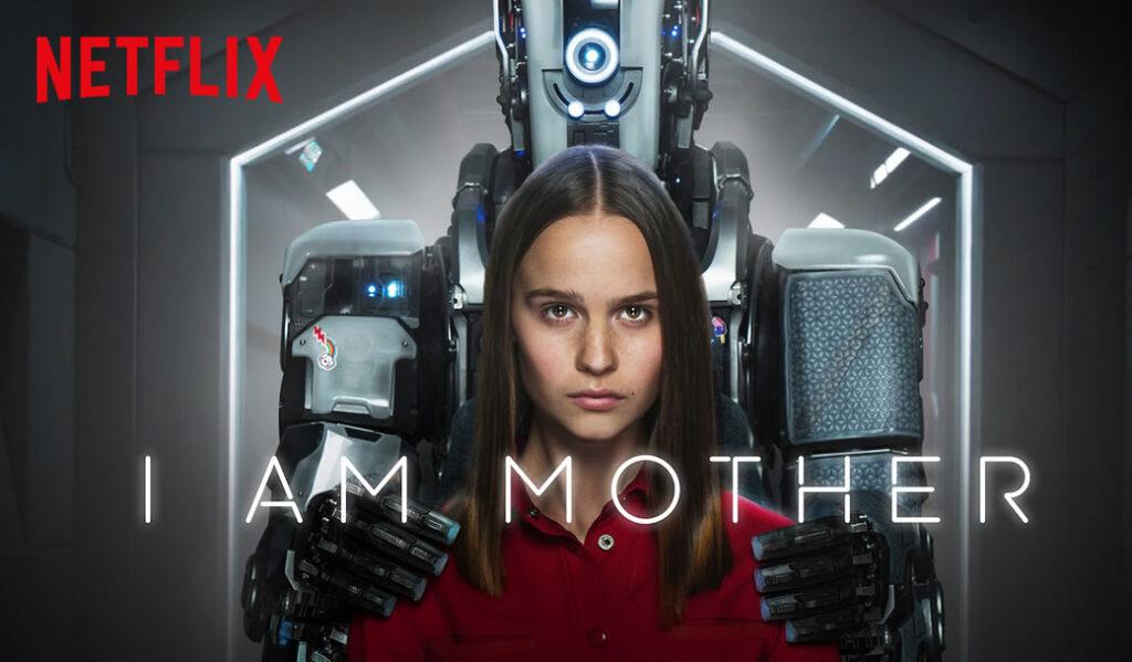 I AM MOTHER - Como foi criado o robô Mãe do filme da Netflix