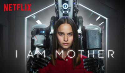 I AM MOTHER | Como foi criado o robô Mãe do filme da Netflix
