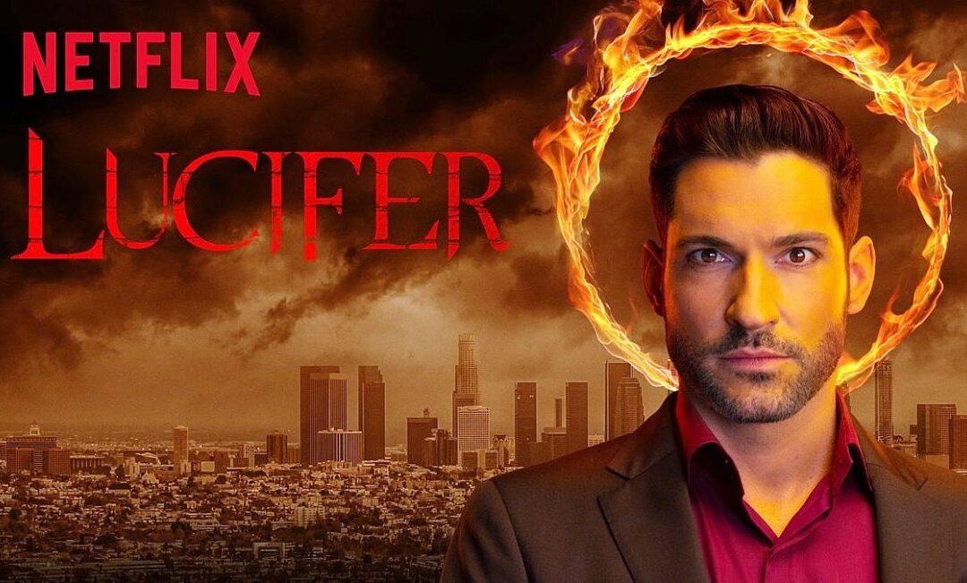 Lucifer | Série renovada para quinta e última temporada
