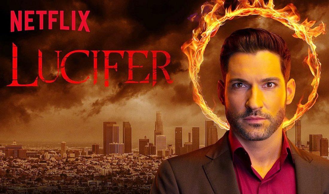 Lucifer - Série renovada para quinta e última temporada