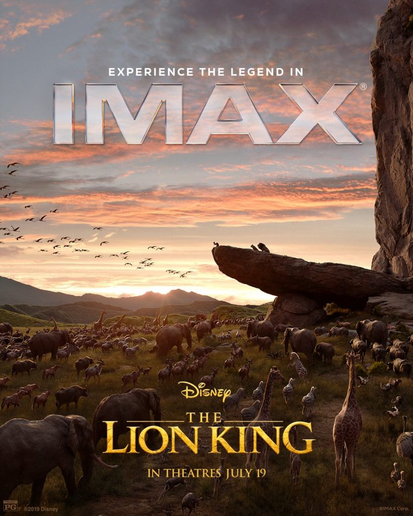 O Rei Leão de Jon Favreau