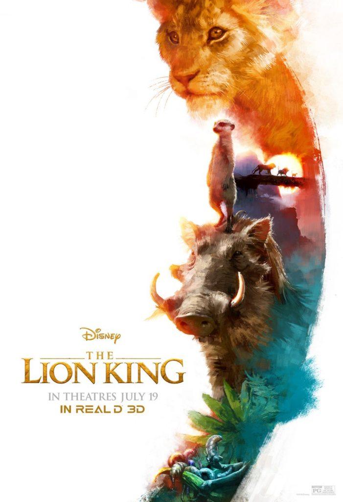 O Rei Leão da Disney