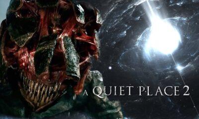 Um Lugar Silencioso 2 | Filme de John Krasinski explicará a origem dos alienígenas
