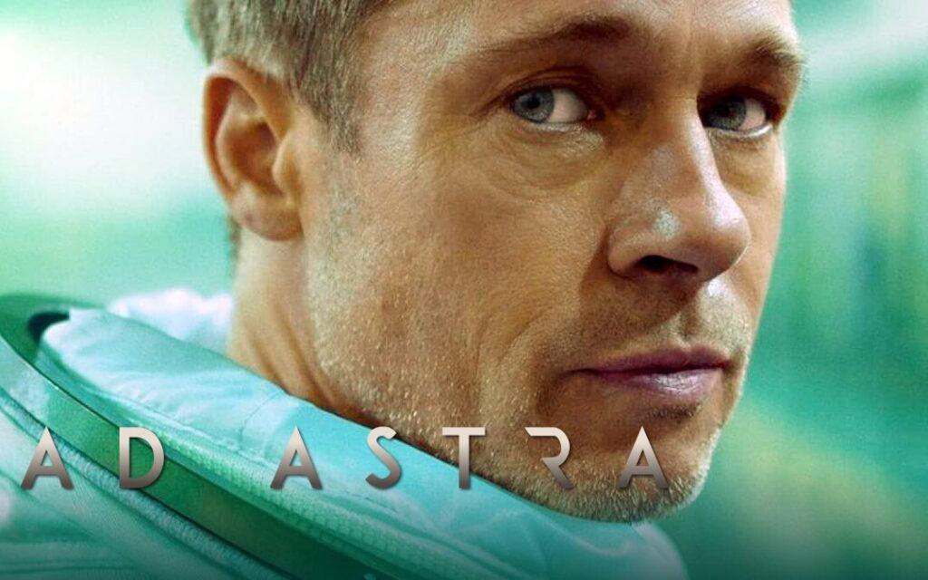 Ad Astra trailer com Brad Pitt no espaço a procura de seu pai
