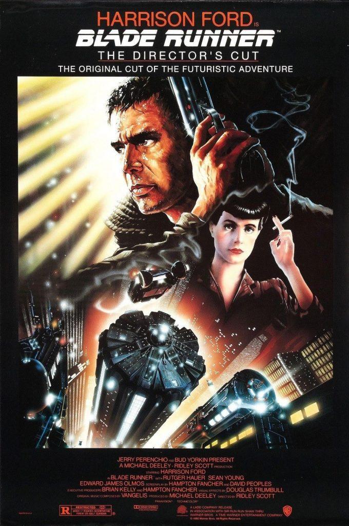 Morre ator de Blade Runner