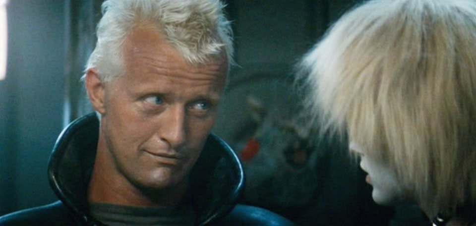 Rutger Hauer - Morre aos 75 anos o ator que interpretou Roy Batty em Blade Runner