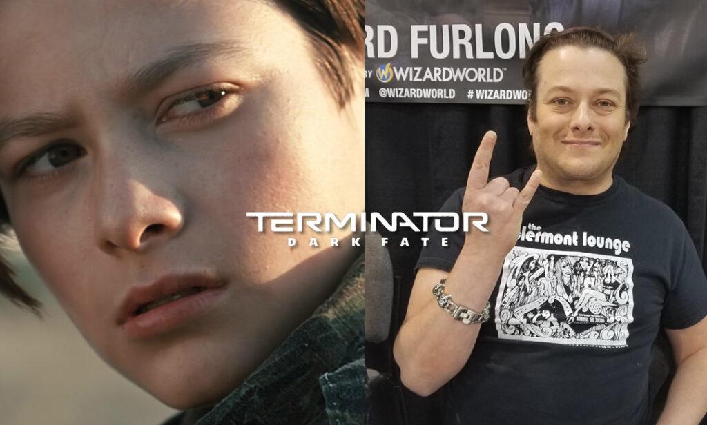 O Exterminador do Futuro: Destino Sombrio | Edward Furlong voltará como John Connor