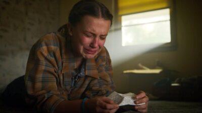 Stranger Things 3 | A carta de Hopper para Eleven