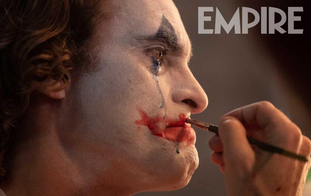 Joker - A origem do Coringa