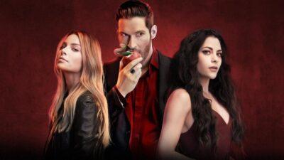 Lucifer | Quinta temporada terá seis episódios adicionais