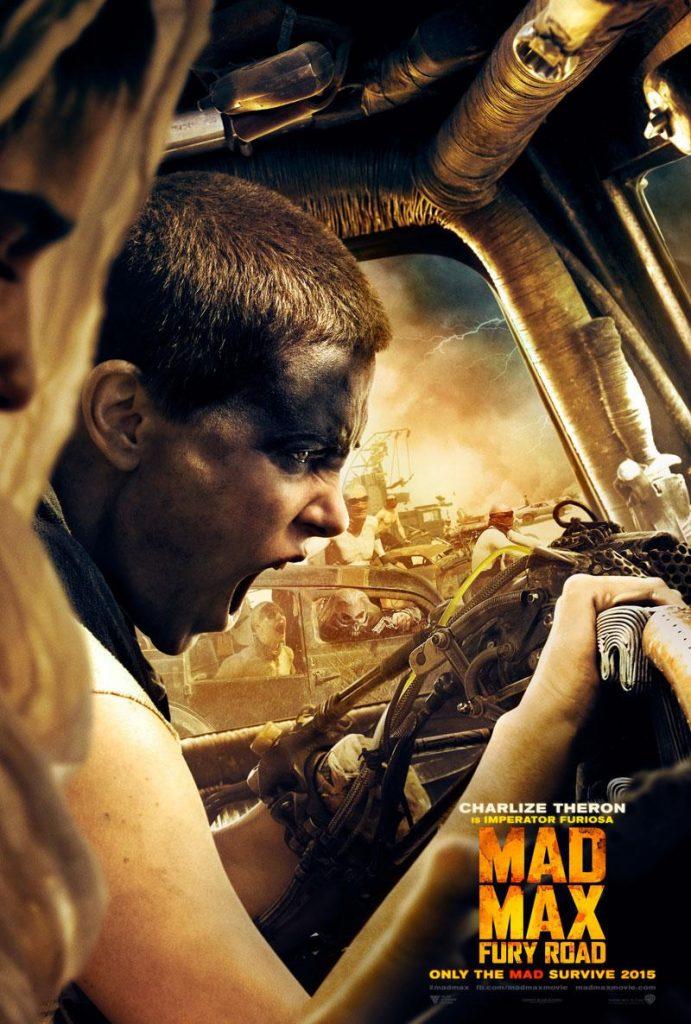 Mad Max Estrada da Fúria filme solo de Furiosa