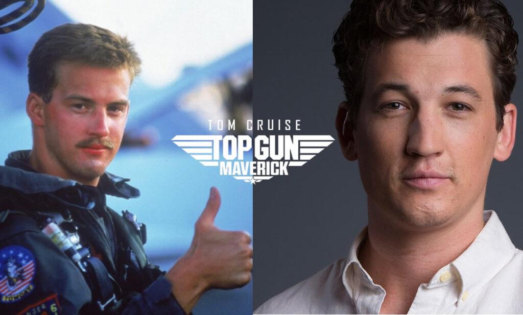 Miles Teller filho de Goose Top Gun Maverick 1024x617 - Top Gun: Maverick   Tom Cruise retorna na sequência de Ases Indomáveis