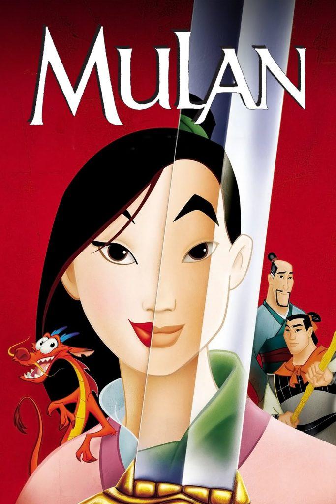 Mulan Animacao Disney 683x1024 - Mulan | Disney libera o trailer do Live-Action