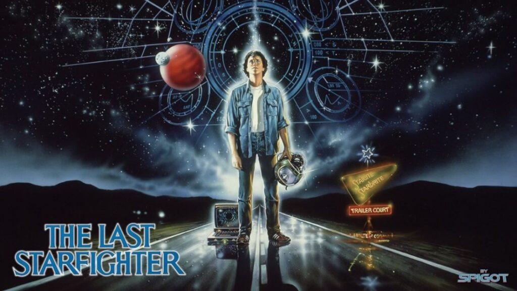 O Último Guerreiro das Estrelas 1984