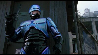 RoboCop II: The Corporate War | Roteiro escrito por Ed Neumeier e Michael Miner