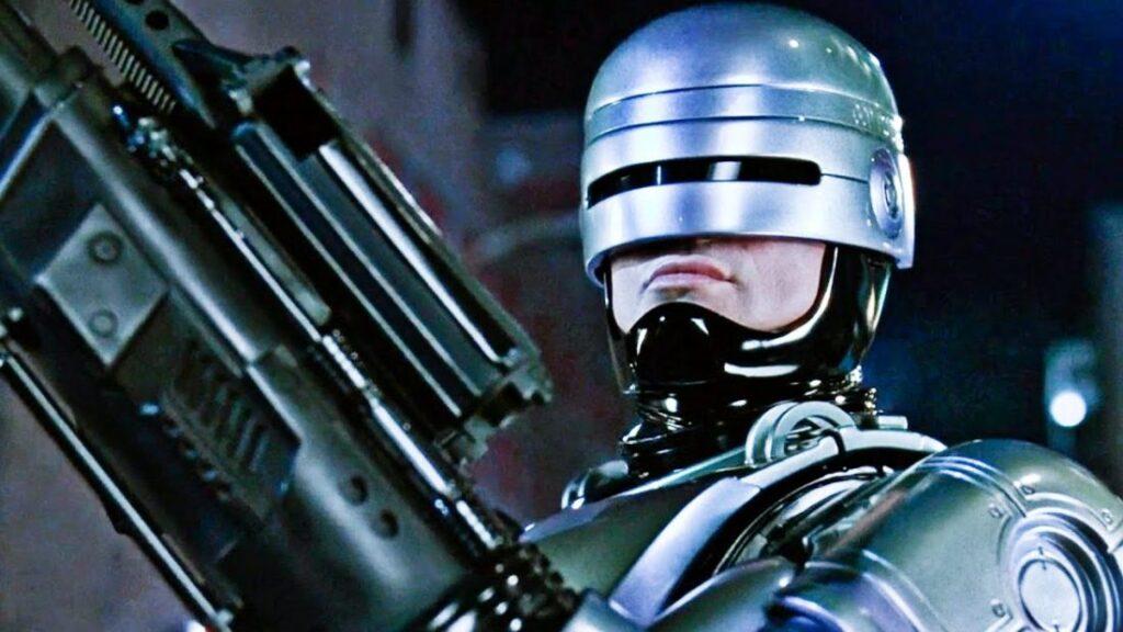 Robocop de Neill Blomkamp terá armadura original