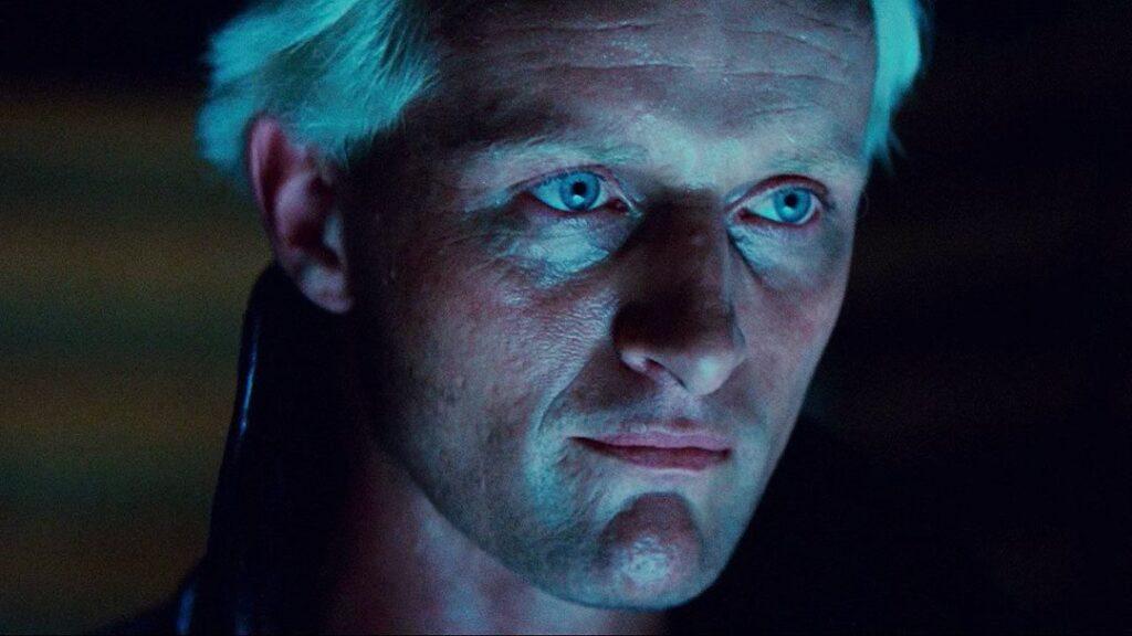 Rutger Hauer - Morre aos 75 anos o ator que interpretou o replicante Roy Batty em Blade Runner