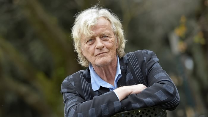 Rutger Hauer autobiografia All Those Moments: Stories of Heroes, Villains, Replicants, and Blade Runners