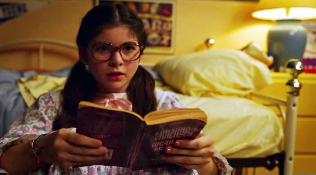 Stranger Things 3 Easter Egg Dustin e Suzie - Stranger Things 3 - Testes seus conhecimentos