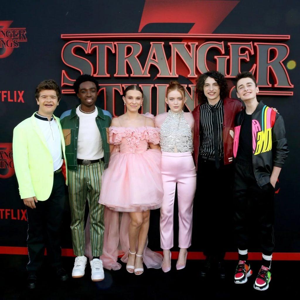 Netflix: Stranger Things Quarta temporada está definitivamente acontecendo