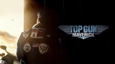 Top Gun: Maverick | Tom Cruise retorna na sequência de Ases Indomáveis