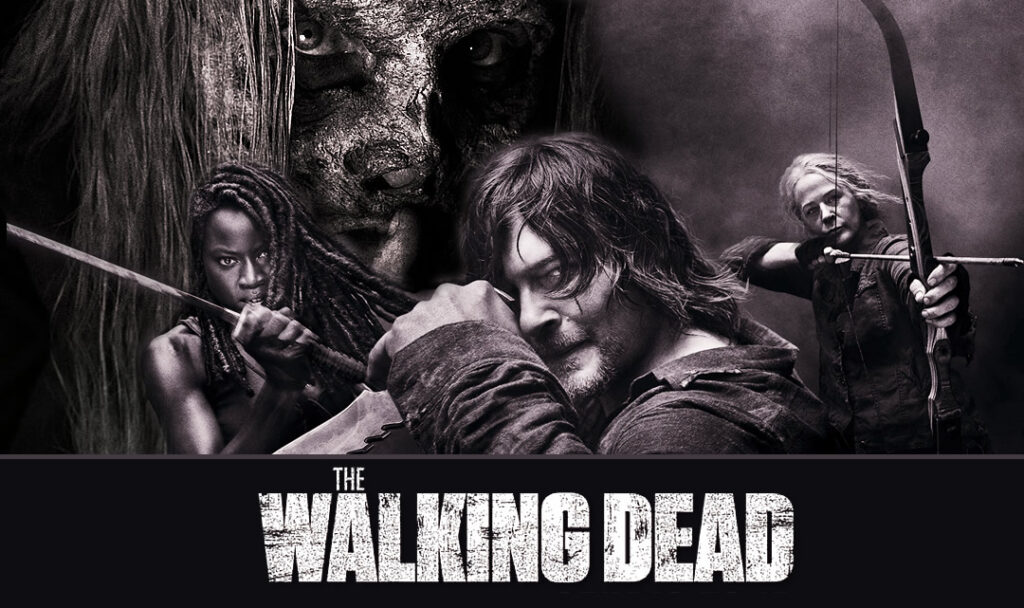The Walking Dead - Trailer da Décima temporada