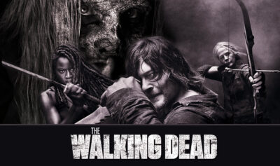 The Walking Dead | Trailer tenso da Décima temporada