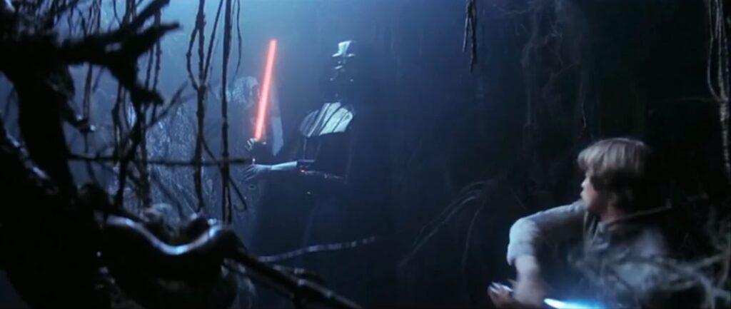 Rey Sith seria uma projeção em Ascenção Skywalker