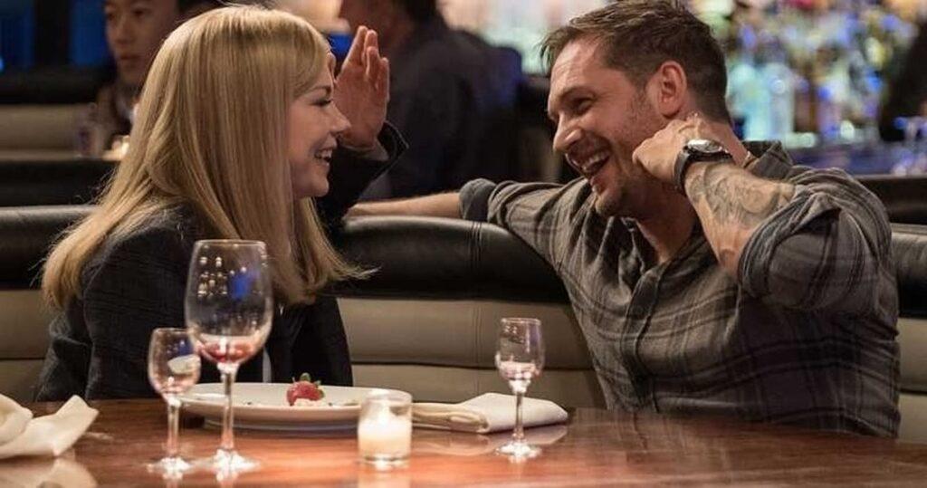 Michelle Williams estará de volta em Venom 2 como Anne Weying namorada de Eddie Brock