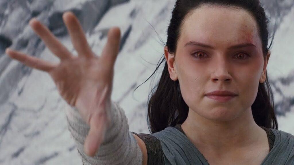 Rey Sith seria o próprio Imperador Palpatine