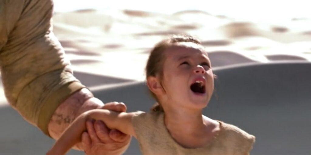 Star Wars IX - Quem são os pais de Rey