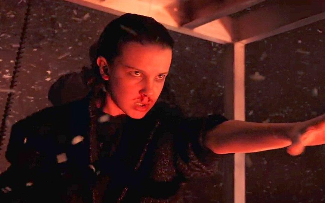 Stranger Things 4 | Eleven seria o novo vilão da quarta temporada?