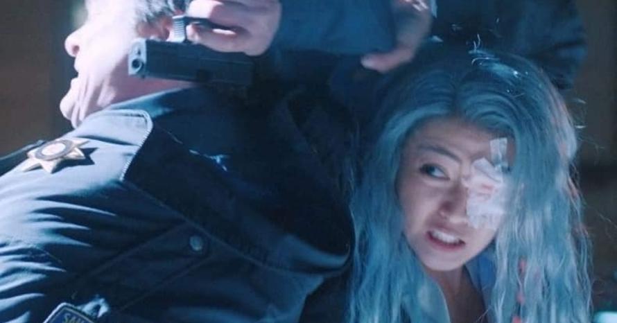 Titans Ravager Rose Wilson Chelsea T. Zhang - Titans | Trailer da Segunda temporada mostrando os personagens em ação