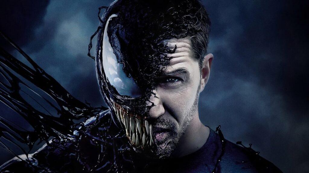 Venom 2 - Andy Serkis irá dirigir a continuação com Tom Hardy e Michelle Willians